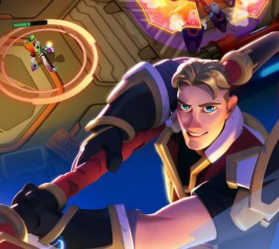 Planet of Heroes Ekran Görüntüleri - 2