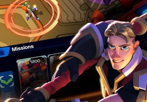 Planet of Heroes Ekran Görüntüleri - 3