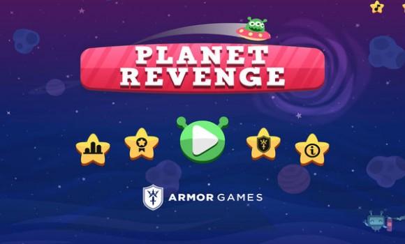 Planet Revenge Ekran Görüntüleri - 5