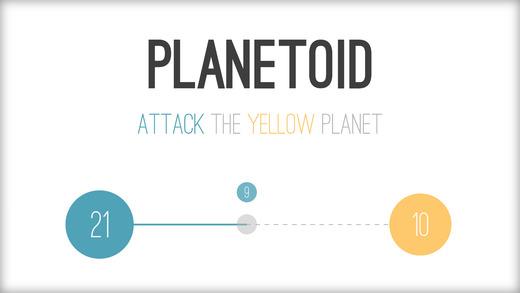 Planetoid Ekran Görüntüleri - 5
