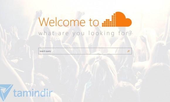 Player for SoundCloud Ekran Görüntüleri - 1