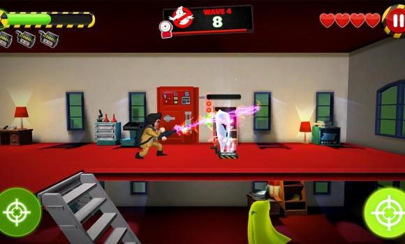 PLAYMOBIL Ghostbusters Ekran Görüntüleri - 5