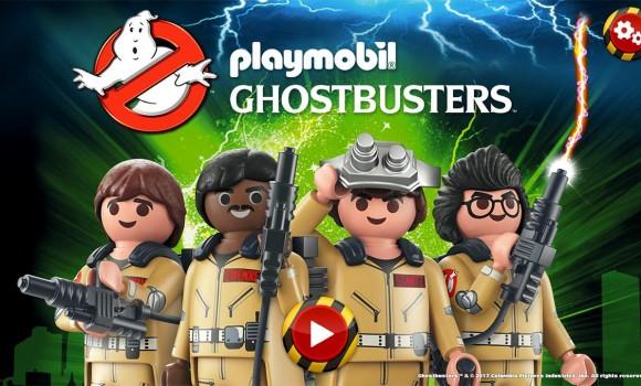 PLAYMOBIL Ghostbusters Ekran Görüntüleri - 4