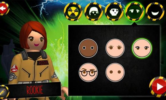 PLAYMOBIL Ghostbusters Ekran Görüntüleri - 2