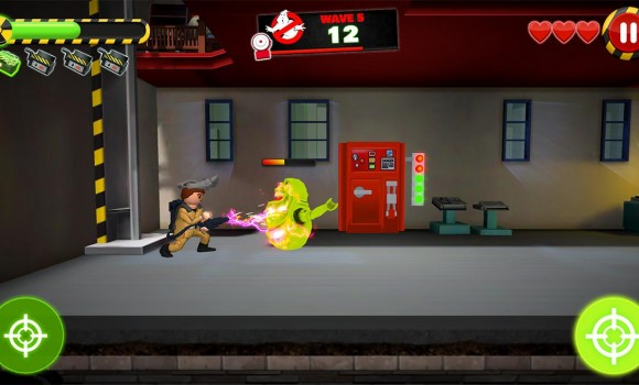 PLAYMOBIL Ghostbusters Ekran Görüntüleri - 1