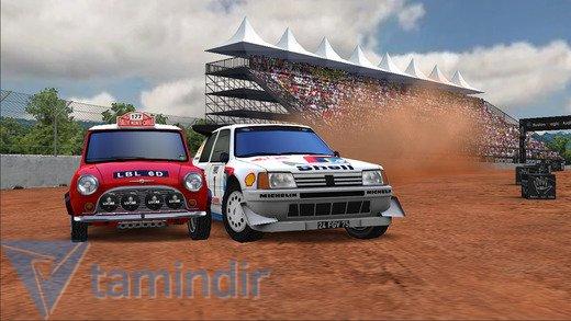 Pocket Rally Lite Ekran Görüntüleri - 3