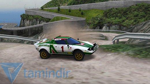 Pocket Rally Lite Ekran Görüntüleri - 2