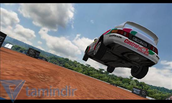 Pocket Rally Ekran Görüntüleri - 3
