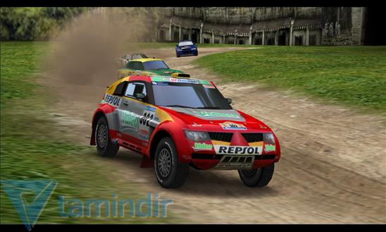 Pocket Rally Ekran Görüntüleri - 2