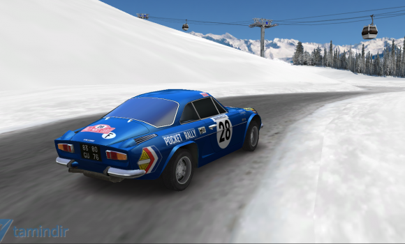 Pocket Rally Lite Ekran Görüntüleri - 1