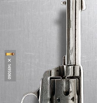 Pocket Revolvers 2 Ekran Görüntüleri - 2