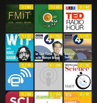 Podcast+ Pro Ekran Görüntüleri - 3