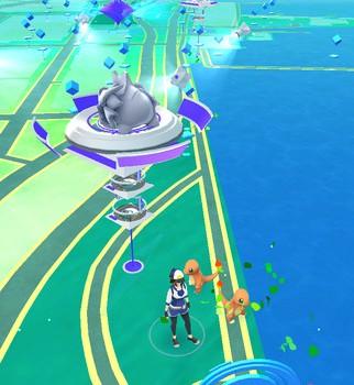 Pokemon GO Ekran Görüntüleri - 5