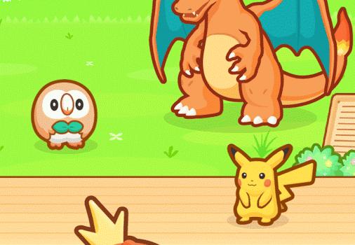 Pokemon: Magikarp Jump Ekran Görüntüleri - 5