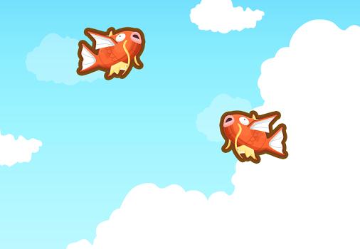 Pokemon: Magikarp Jump Ekran Görüntüleri - 3
