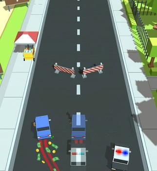 Police Chase Race Ekran Görüntüleri - 5