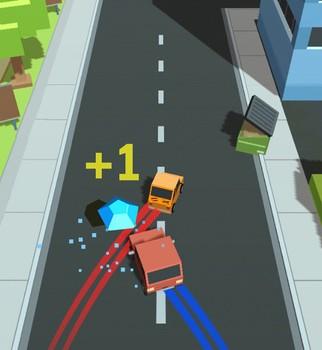 Police Chase Race Ekran Görüntüleri - 4