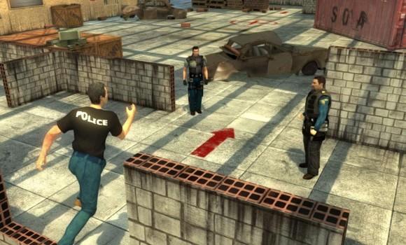 Police Cop Duty Training Ekran Görüntüleri - 3