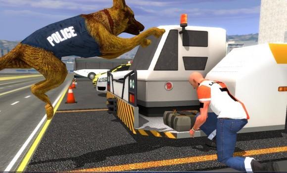 Police Dog Airport Crime Chase Ekran Görüntüleri - 4