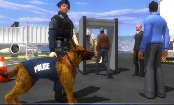 Police Dog Airport Crime Chase Ekran Görüntüleri - 2