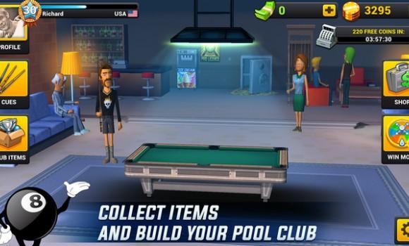 Pool Live Tour 2 Ekran Görüntüleri - 1