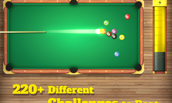 Pool Ekran Görüntüleri - 5