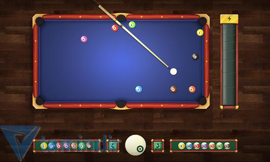 Pool Ekran Görüntüleri - 2