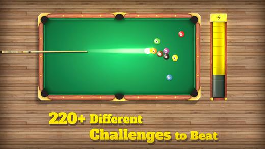 Pool Ekran Görüntüleri - 3