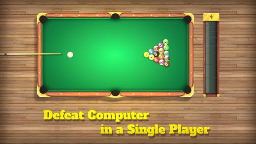 Pool Ekran Görüntüleri - 1