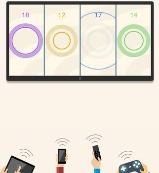 Pop The Circle! Ekran Görüntüleri - 1