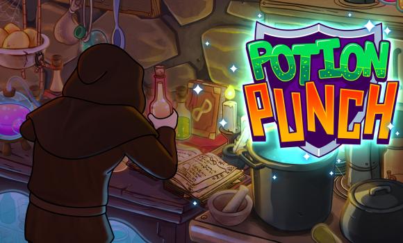 Potion Punch Ekran Görüntüleri - 1