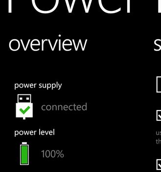 Power Level Monitor Ekran Görüntüleri - 3