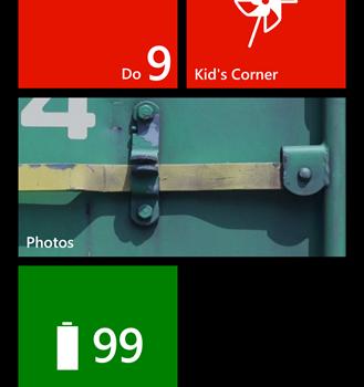 Power Level Monitor Ekran Görüntüleri - 1