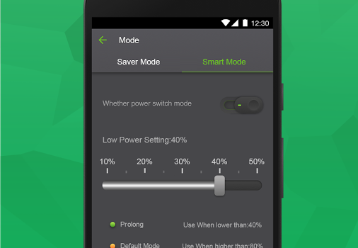 Power Saver-Battery Ekran Görüntüleri - 3
