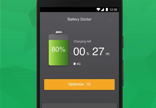 Power Saver-Battery Ekran Görüntüleri - 2