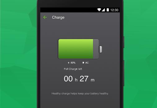 Power Saver-Battery Ekran Görüntüleri - 1