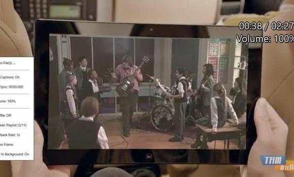 PressPlay Video Ekran Görüntüleri - 1