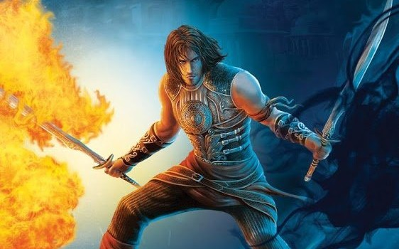 Prince of Persia The Shadow and the Flame Ekran Görüntüleri - 5