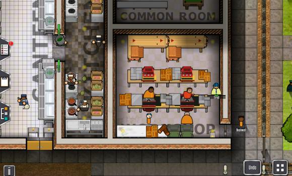Prison Architect Ekran Görüntüleri - 4