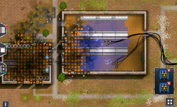 Prison Architect Ekran Görüntüleri - 2