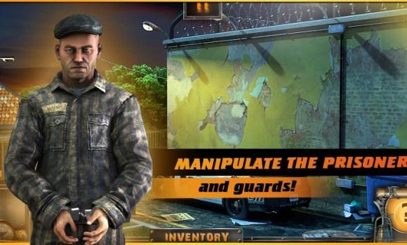 Prison Break: The Great Escape Ekran Görüntüleri - 2