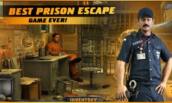 Prison Break: The Great Escape Ekran Görüntüleri - 4