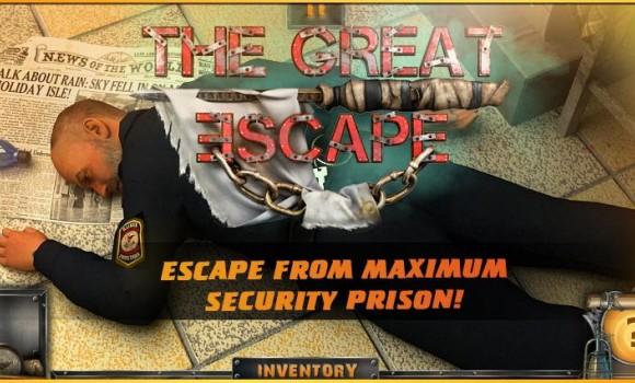 Prison Break: The Great Escape Ekran Görüntüleri - 1