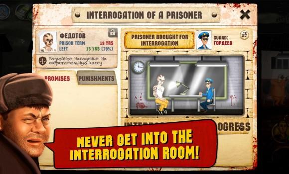 Prison Simulator Ekran Görüntüleri - 4
