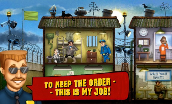 Prison Simulator Ekran Görüntüleri - 1