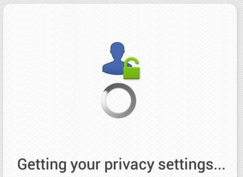 Privacy Scanner for Facebook Ekran Görüntüleri - 3