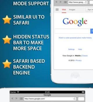 Private Browser Ekran Görüntüleri - 3