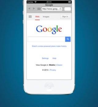 Private Browser Ekran Görüntüleri - 1