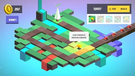 Protect The Tree Ekran Görüntüleri - 5