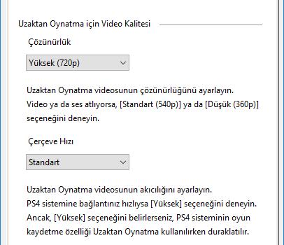 PS4 Remote Play Ekran Görüntüleri - 2